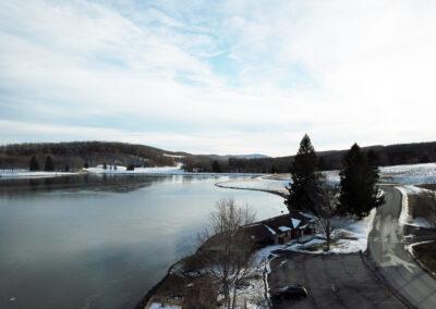 ALR Lake Winter