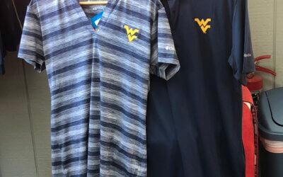 Pro Shop WVU Sale