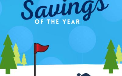 Golf Membership Sale